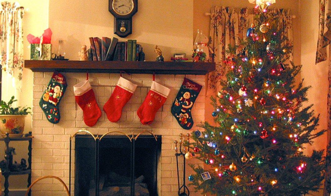 Τα μάτια σας δεκατέσσερα - Τι μπορεί να προκαλέσει ένα χριστουγεννιάτικο δέντρο σε λίγα δευτερόλεπτα! (βίντεο) - Κυρίως Φωτογραφία - Gallery - Video