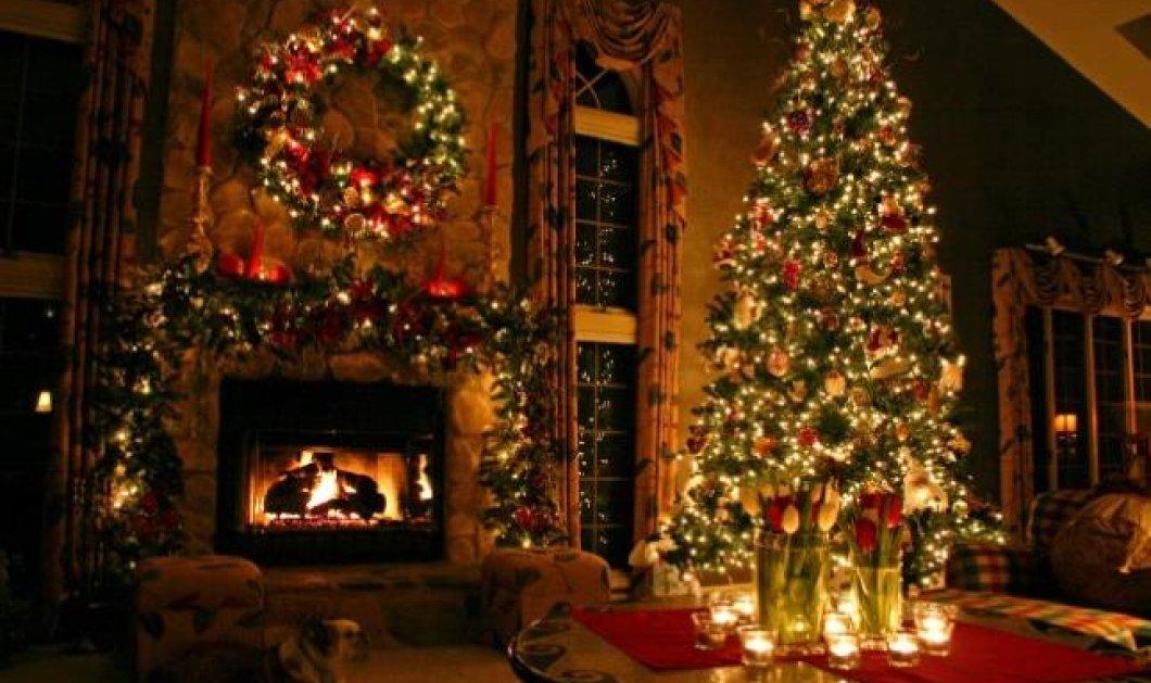 Πώς προέκυψε ο εορτασμός των Χριστουγέννων; Διαβάστε την ενδιαφέρουσα ιστορία - Κυρίως Φωτογραφία - Gallery - Video
