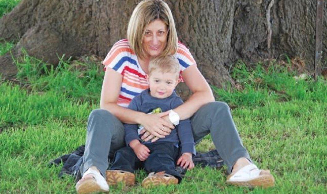 Story of the day: Ο 4χρονος Λουκάς από την Αυστραλία πάσχει από καρκίνο-Πήγε για θεραπεία στις ΗΠΑ χάρη στην κινητοποίηση της Ομογένειας κι επιστρέφει νικητής για να κάνει Χριστούγεννα σπίτι του! - Κυρίως Φωτογραφία - Gallery - Video