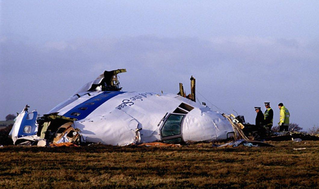 25 χρόνια από την τραγωδία στο Λόκερμπι - 270 άνθρωποι έχασαν την ζωή τους σε αεροσκάφος της Pan-Am με το λιβυκό καθεστώς του Μουαμάρ Καντάφι το 2003 να παίρνει την ευθύνη για την επίθεση! (φωτό)  - Κυρίως Φωτογραφία - Gallery - Video