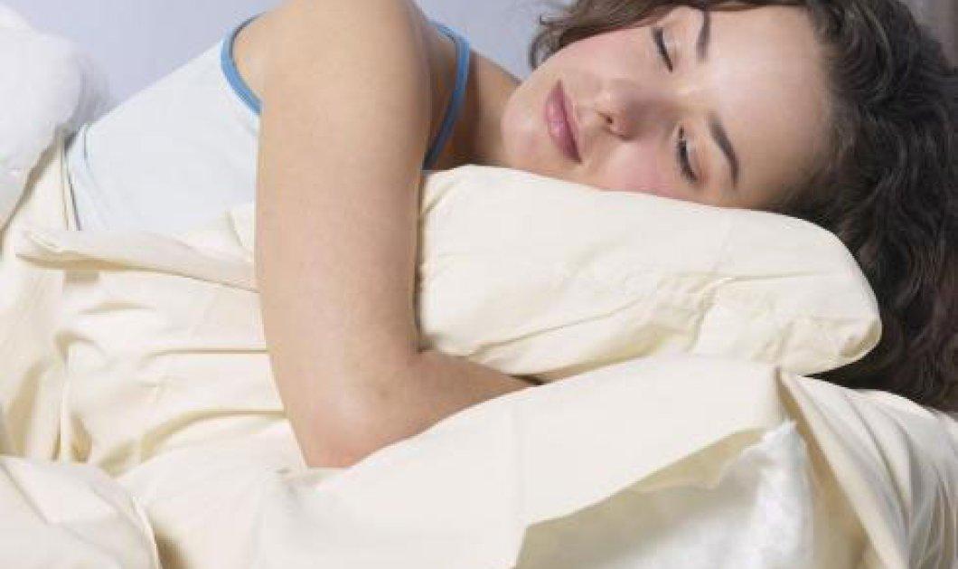 Οι παχύσαρκες και υπερτασικές γυναίκες έχουν πιο πολλές πιθανότητες για άπνοια στον ύπνο τους με κίνδυνο εγκεφαλικού  - Κυρίως Φωτογραφία - Gallery - Video