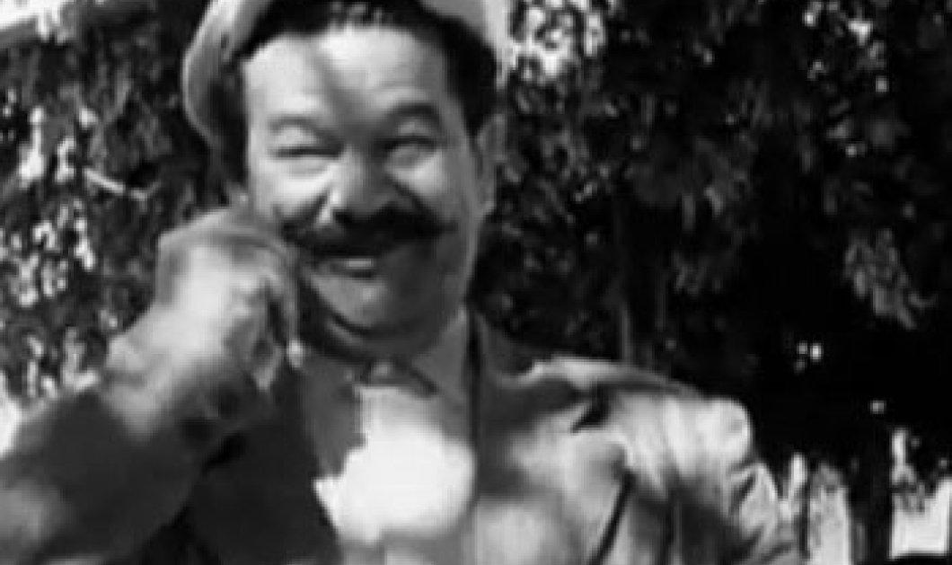 Παντελής Ζερβός: «παραδοσιακός πατέρας», «δίκαιος δήμαρχος», ο «παπά-Φώτης» του Ελληνικού κινηματογράφου, γεννήθηκε 23 Δεκεμβρίου 1908 - Κυρίως Φωτογραφία - Gallery - Video