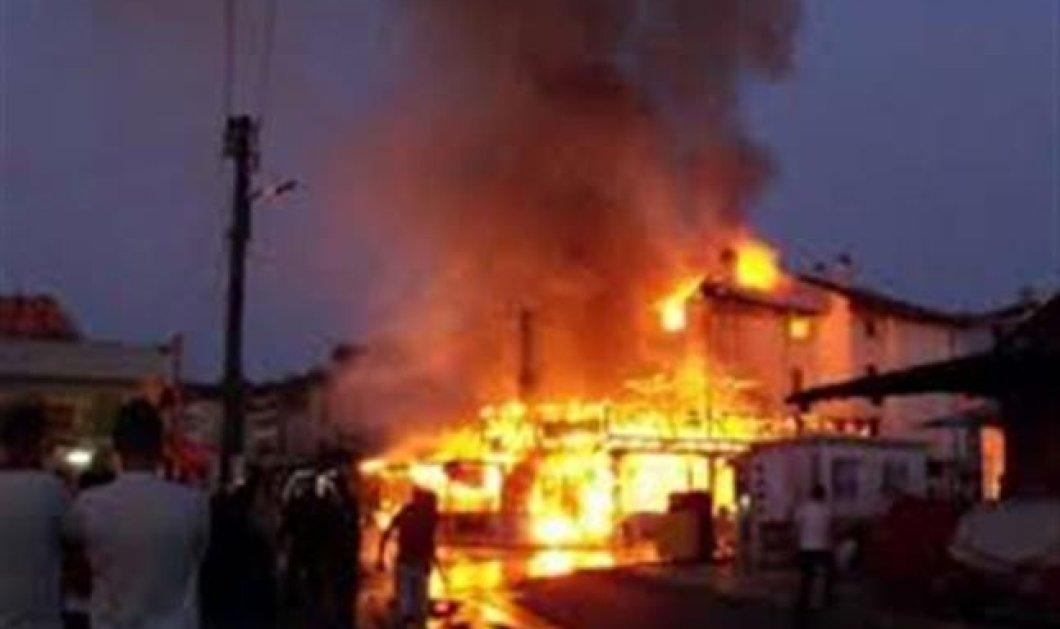 Ομογενείς κάηκαν ζωντανοί στη Μελβούρνη!  - Κυρίως Φωτογραφία - Gallery - Video