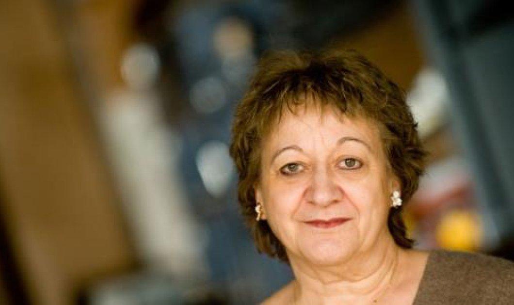 Χρύσα Κουβελιώτου: Η Ελληνίδα αστροφυσικός της χρονιάς - Κυρίως Φωτογραφία - Gallery - Video