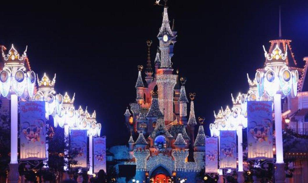 Χριστουγεννιάτικες εικόνες από Παρίσι, Λονδίνο και Νέα Υόρκη - Enjoy! - Κυρίως Φωτογραφία - Gallery - Video