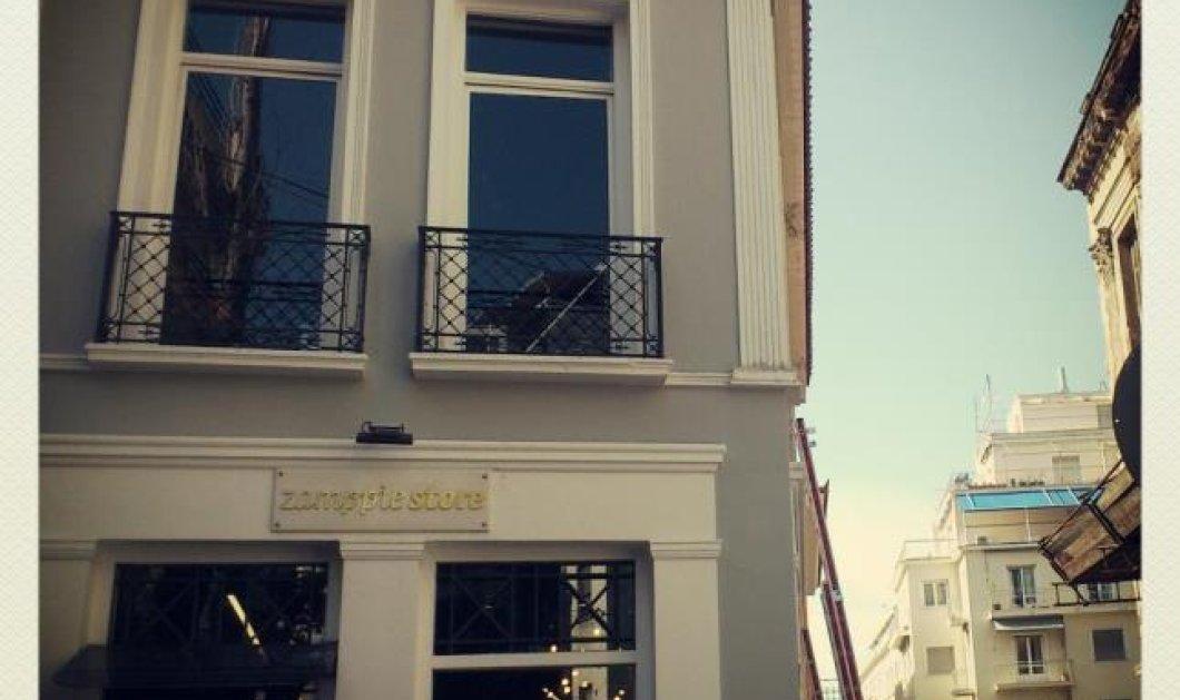 Zampple: η νέα μόδα σούπερ μάρκετ είναι εδώ ! Στο κέντρο της Αθήνας στο Σύνταγμα - Κυρίως Φωτογραφία - Gallery - Video