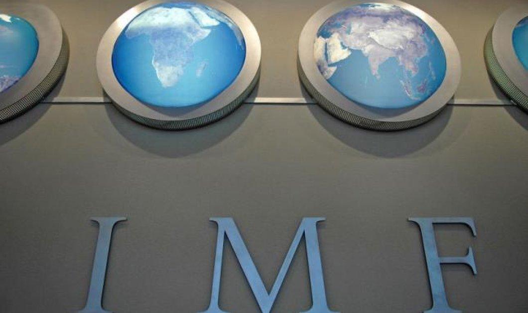 ΔΝΤ: Ζητά κατάσχεση τραπεζικών λογαριασμών για όσους χρωστούν στο δημόσιο - Κυρίως Φωτογραφία - Gallery - Video