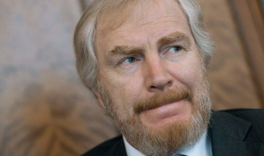 Η Ρωσία δεν σχεδιάζει δάνειο προς την Κύπρο λόγω μεγάλου ρίσκου - Κυρίως Φωτογραφία - Gallery - Video