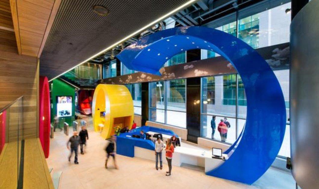 Google: Διαγωνισμός για χάκερ με έπαθλα 2,7 εκατ. δολάρια! - Κυρίως Φωτογραφία - Gallery - Video