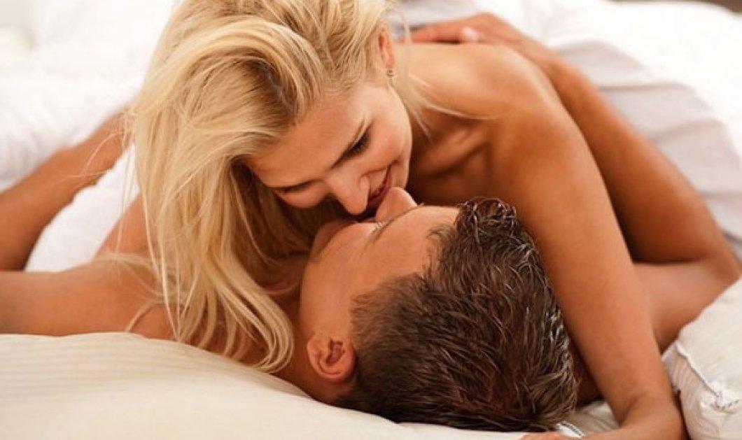 Τι δεν πρέπει να τρώτε πριν το σεξ-Έξι... «απαγορευμένες» τροφές! - Κυρίως Φωτογραφία - Gallery - Video