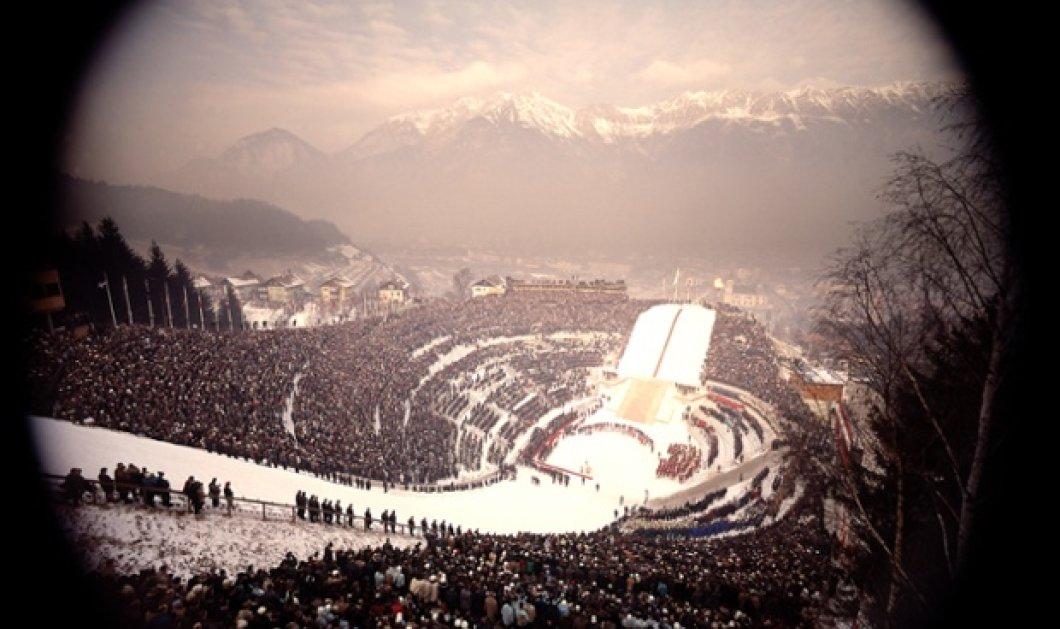90 χρόνια Χειμερινοί Ολυμπιακοί Αγώνες : Ένα συναρπαστικό flashback με αναμνήσεις από τα καλύτερα σλάλομ και τις ωραιότερες στιγμές των παγκόσμιων πρωταθλητών του χιονιού (φωτό) - Κυρίως Φωτογραφία - Gallery - Video