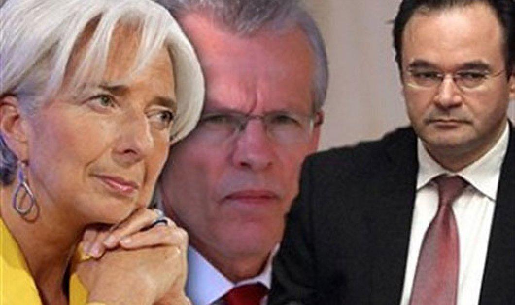 Γιώργος Παπακωνσταντίνου: «Δεν θα γίνω εξιλαστήριο θύμα» -Διαψεύδει τα πάντα ο πρώην Υπουργός - Κυρίως Φωτογραφία - Gallery - Video