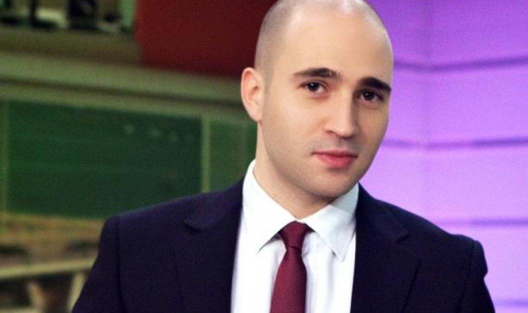 «Χαμός» στην εκπομπή του Κωνσταντίνου Μπογδάνου- Ποιος καλεσμένος του κατέβασε το παντελόνι κι άρχισε να...ουρεί βρίζοντας τους δημοσιογράφους! - Κυρίως Φωτογραφία - Gallery - Video