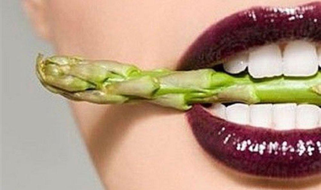 Φάτε Σπαράγγια εναντίον hangover - το μεθύσι θα πάει περίπατο!!! - Κυρίως Φωτογραφία - Gallery - Video