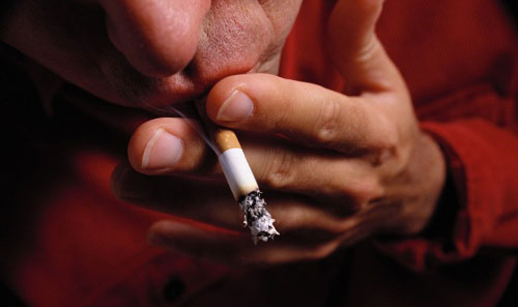 Οι επιστήμονες λένε: Λιγότερο άγχος μετά το κόψιμο του τσιγάρου - Κυρίως Φωτογραφία - Gallery - Video