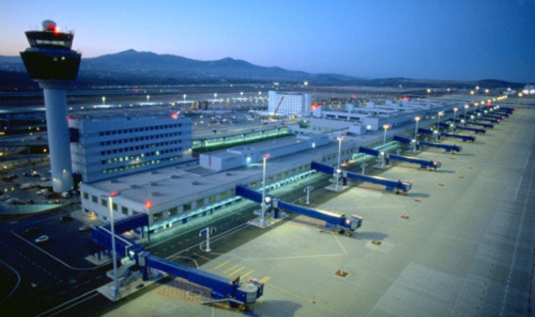 Αγώνας χωρίς τέλος για το Ελ. Βενιζέλος - Σκληρό «μπρα ντε φερ» από Κίνα και Καναδά για τον διεθνή αερολιμένα - Ενοχλημένο το ΤΑΙΠΕΔ - Κυρίως Φωτογραφία - Gallery - Video