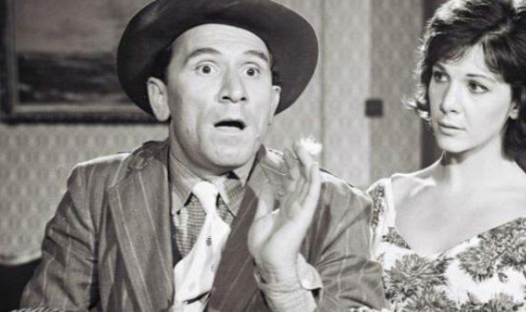 Ο Δον Ζουάν του ελληνικού σινεμά: Οι πέντε γάμοι του Κώστα Χατζηχρήστου και οι δεκάδες δεσμοί ! Γιατί ήταν ακαταμάχητος; - Κυρίως Φωτογραφία - Gallery - Video