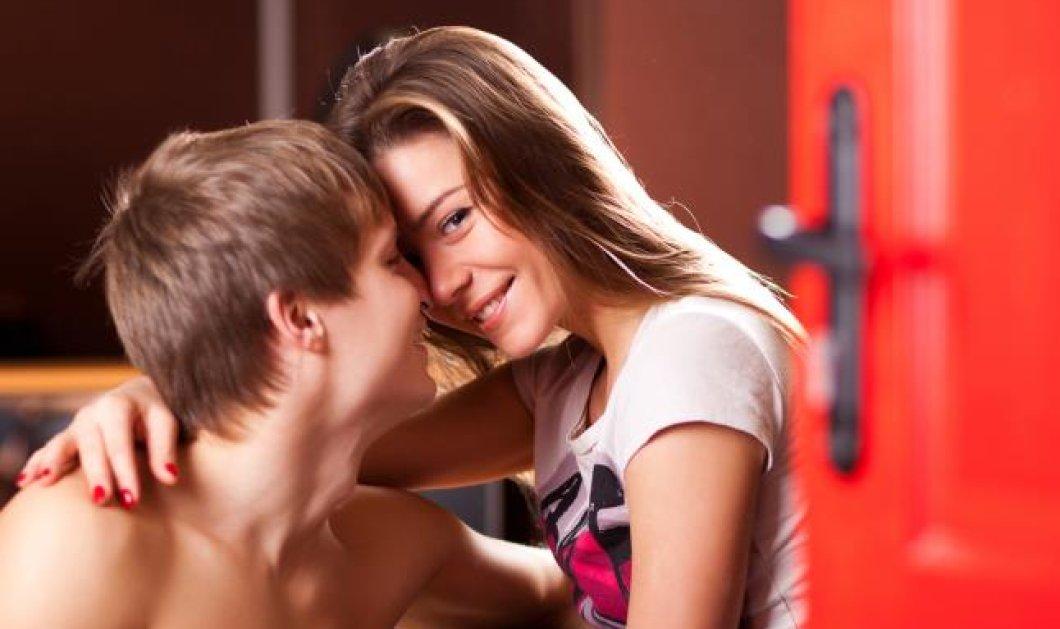 Ανακαλύφθηκε ελαττωματικό γονίδιο που καθυστερεί την εφηβεία και την σεξουαλικότητα των νέων!  - Κυρίως Φωτογραφία - Gallery - Video