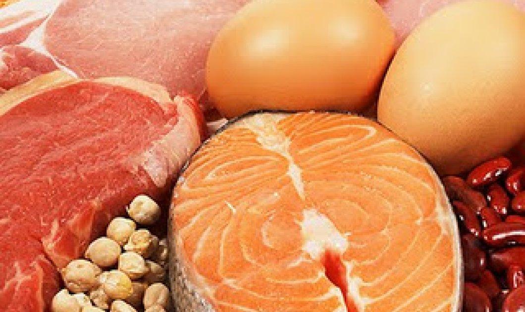 Είναι πράγματι καλύτερα τα βιολογικά προϊόντα για την υγεία μας; Τεστ στο κρέας, στο ψάρι, στα αυγά!  - Κυρίως Φωτογραφία - Gallery - Video