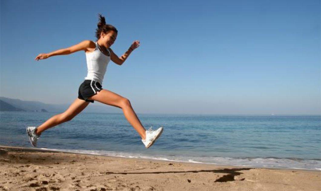 Χάσε κιλά χωρίς προσπάθεια - Ξεχάστε τις εξαντλητικές δίαιτες ή τα έντονα προγράμματα γυμναστικής και υιοθέτησε στην καθημερινότητα σου πέντε υγιεινές συνήθειες! - Κυρίως Φωτογραφία - Gallery - Video