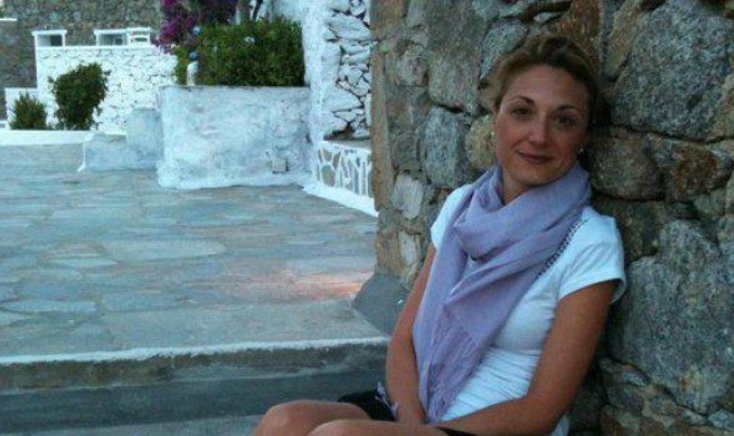 Εργαζόμενη στο ΜΕGA ήταν η άτυχη Νατάσα Μιχαηλίδου που σκοτώθηκε με τον άνδρα της και τα 2 αγγελούδια της στη Γορτυνία - θρήνος των συναδέλφων της στο κανάλι - συλληπητήρια από όλους μας!  - Κυρίως Φωτογραφία - Gallery - Video