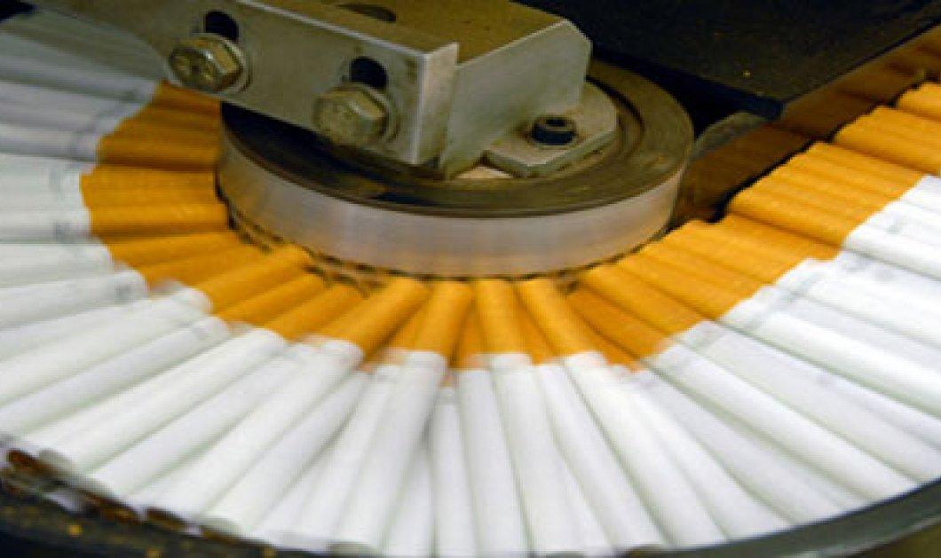 Ένα βίντεο για να δείτε πώς φτιάχνονται τα τσιγάρα - σιγά τα ωά... Τς τς τς - Κυρίως Φωτογραφία - Gallery - Video