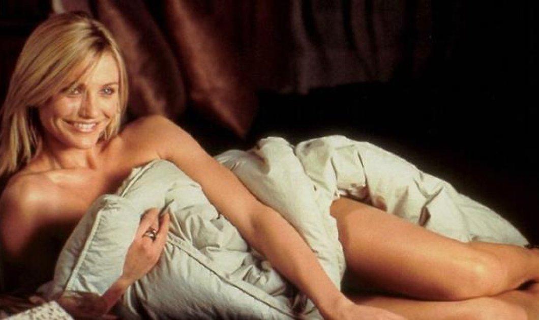 Κάμερον Ντίαζ: Ναι, έχω κοιμηθεί με γυναίκα αλλά δεν είμαι λεσβία - μα δεν θα νοικοκυρευτεί ποτέ αυτή η κοπέλα; Smile παιδιά celebrity δήλωση!  - Κυρίως Φωτογραφία - Gallery - Video