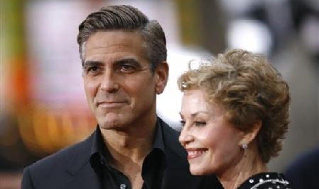 Μαμά και μπαμπάς του Τζωρτζ Κλούνεϊ εγκρίνουν τη νύφη τους: «είναι όμορφη και με μυαλό - Χαιρόμαστε για τους αρραβώνες» - Κυρίως Φωτογραφία - Gallery - Video