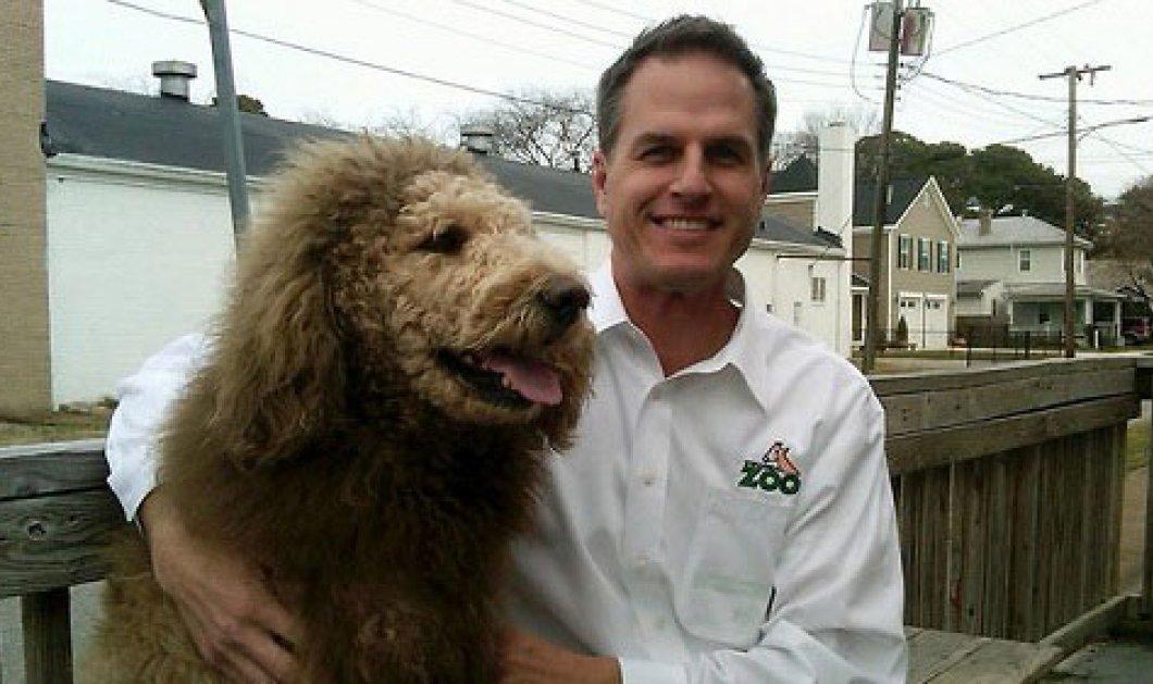Σκύλος που μοιάζει με λιοντάρι έσπειρε τον πανικό στο Νόρφολκ των ΗΠΑ-κινητοποιήθηκε και η Αστυνομία! Δείτε το βίντεο  - Κυρίως Φωτογραφία - Gallery - Video
