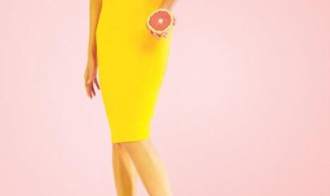 Τα πιο δροσερά φρούτα-παπούτσια της αγοράς.. Απίθανες πλατφόρμες σε σχέδιο: ανανά, καρπούζι, μπανάνα & πορτοκάλι! Φορέστε τα & φάτε τα!!!! (φωτό) - Κυρίως Φωτογραφία - Gallery - Video