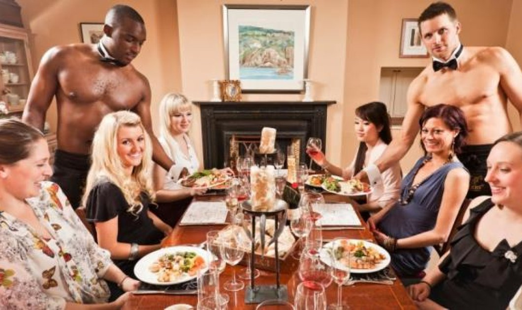 Rent a Gent : Άνδρες προς ενοικίαση με χρέωση ανά ώρα -Από συνοδοί σε ραντεβού μέχρι μάγειρες και υδραυλικοί, κάνουν τα πάντα και..συμφέρουν! - Κυρίως Φωτογραφία - Gallery - Video