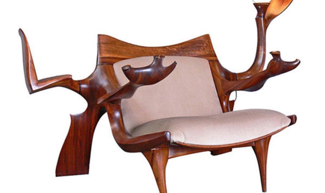Οι 10 πιο παράξενες καρέκλες που κάθισες ποτέ! - Κυρίως Φωτογραφία - Gallery - Video