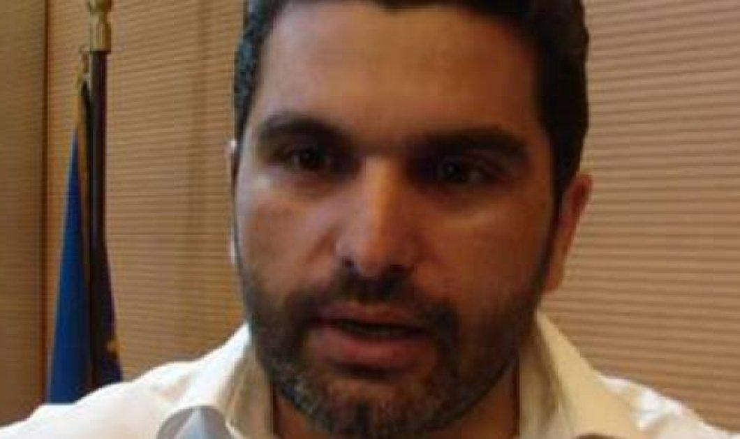 Γιάννης Σταθάς του ΣΥΡΙΖΑ: ''Συγγνώμη που είπα τον Σόιμπλε κουτσό'' - Κυρίως Φωτογραφία - Gallery - Video