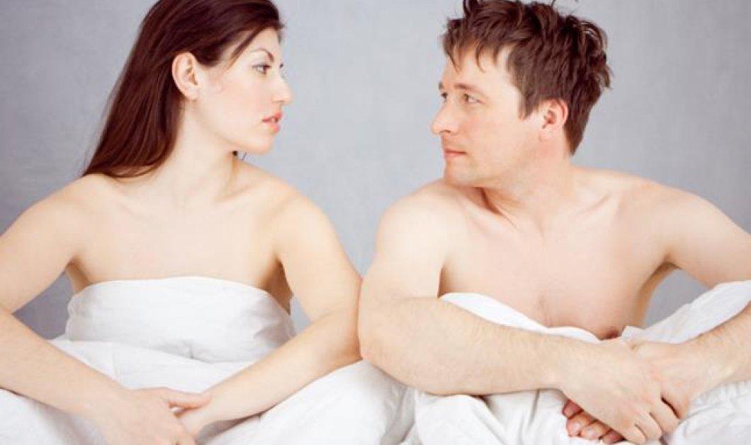 Οι κοντοί άντρες, με λιγότερο απο 80 κιλά βάρος, κάνουν πιο συχνά σεξ!  - Κυρίως Φωτογραφία - Gallery - Video