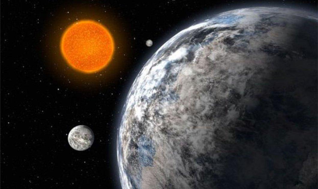 Νέος πλανήτης ανακαλύφθηκε και δείχνει ''φιλόξενος'' - Κυρίως Φωτογραφία - Gallery - Video