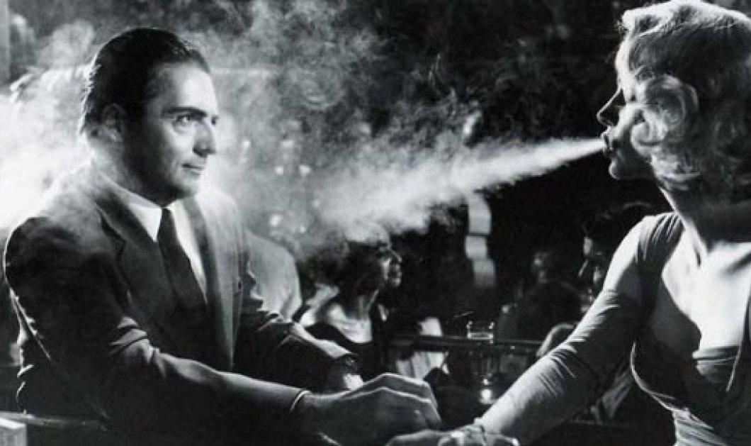 Αυτές είναι οι 10 καλύτερες film noir που αξίζει να δείτε! (βίντεο) - Κυρίως Φωτογραφία - Gallery - Video