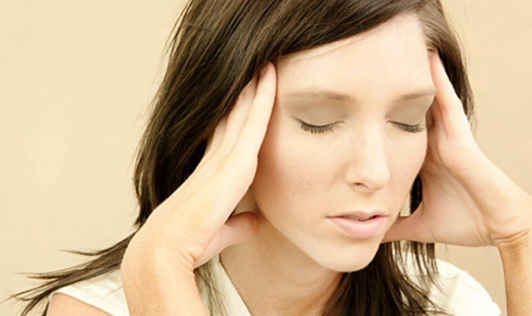 Κάντε το απόλυτο τεστ! Τελικά έχετε έντονο άγχος ή κατάθλιψη;  - Κυρίως Φωτογραφία - Gallery - Video