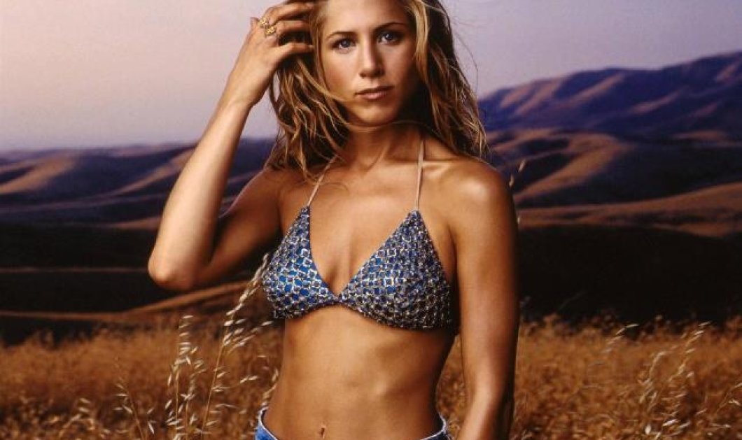 To μυστικό της Jennifer Aniston: Ποιο είναι το πεντανόστιμο & υγιεινό smoothie το οποίο τη βοηθά να διατηρεί αυτήν την κορμάρα!  - Κυρίως Φωτογραφία - Gallery - Video