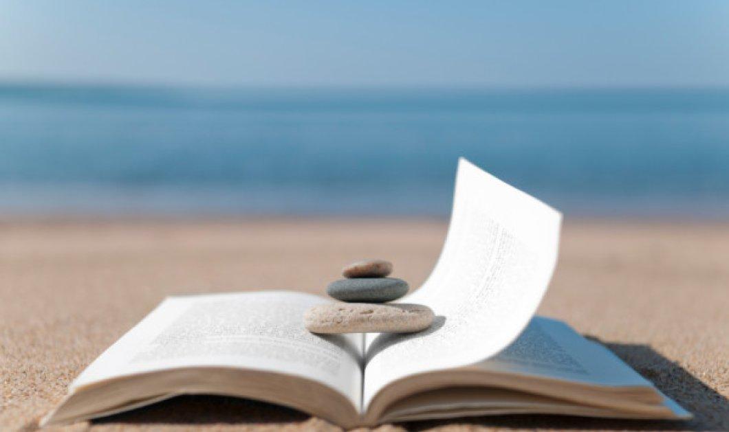 Σας προτείνουμε 101 βιβλία για το καλοκαίρι ώστε να επιλέξετε! Ε, μην ξαναδιαβάζετε τις «50 αποχρώσεις του γκρι»!  - Κυρίως Φωτογραφία - Gallery - Video