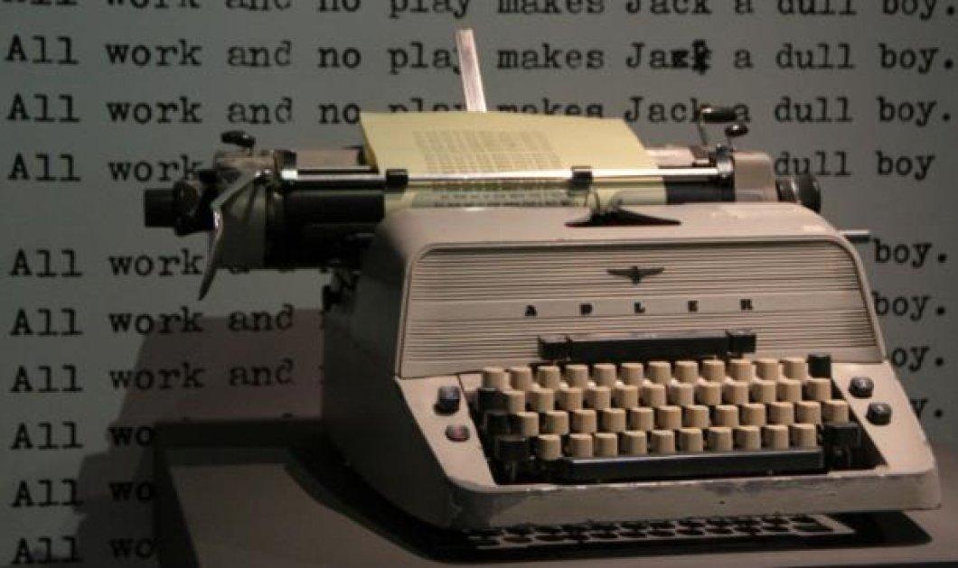 Πανελλήνιοι διαγωνισμοί συγγραφής σεναρίου για ταινία μεγάλου και μικρού μήκους -Δείτε τι χρειάζεται - Κυρίως Φωτογραφία - Gallery - Video