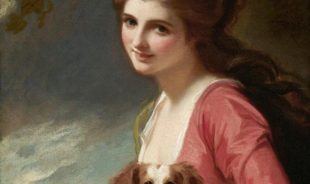 20 διάσημα σκυλιά στην ιστορία της τέχνης: Φίλοι, συνοδοιπόροι, κυνηγοί, φύλακες, όλοι οι τετράποδοι φίλοι μας σε πίνακες και αγάλματα εδώ και 33 αιώνες (φωτό) - Κυρίως Φωτογραφία - Gallery - Video