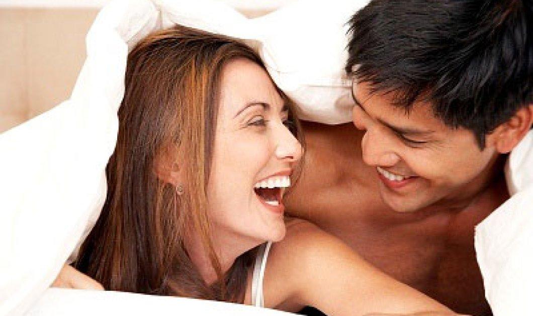 Αυτοί είναι οι 12 λόγοι που πρέπει να κάνουμε συχνά σεξ! - Κυρίως Φωτογραφία - Gallery - Video