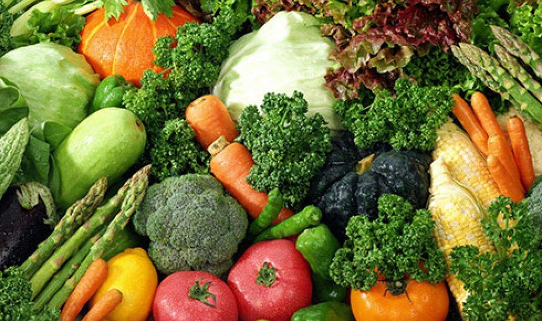 Αλήθειες και μύθοι για τη χορτοφαγία - Κυρίως Φωτογραφία - Gallery - Video