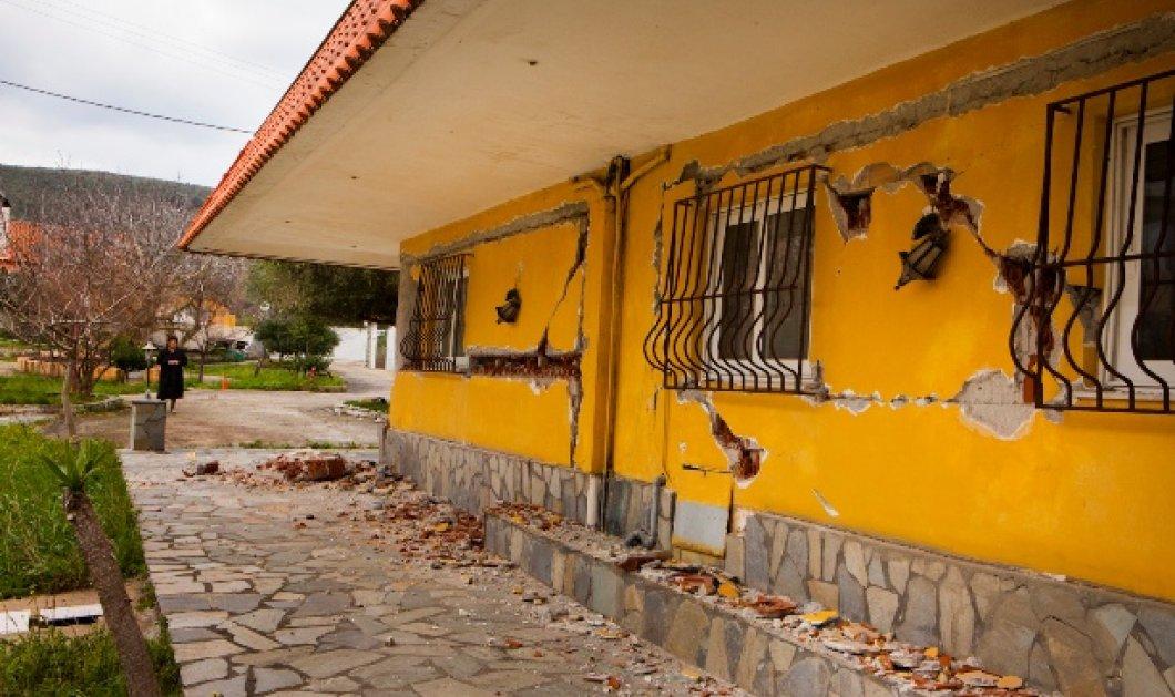 Κομισιόν: 3,7 εκατ. ευρώ στην Ελλάδα για τους σεισμόπληκτους της Κεφαλονιάς - Κυρίως Φωτογραφία - Gallery - Video