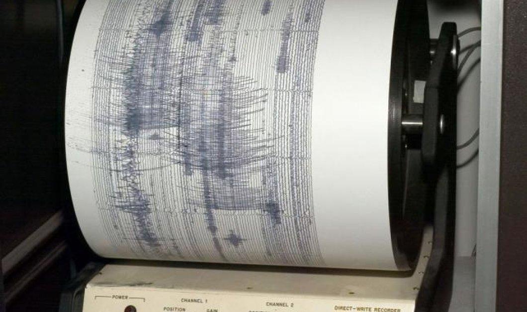 Ισχυρός σεισμός ύψους 5,7 Ρίχτερ νότια του Αργολικού Κόλπου - Ιδιαίτερα αισθητός από την Αθήνα - Δεν υπάρχουν αναφορές για ζημιές - Κυρίως Φωτογραφία - Gallery - Video