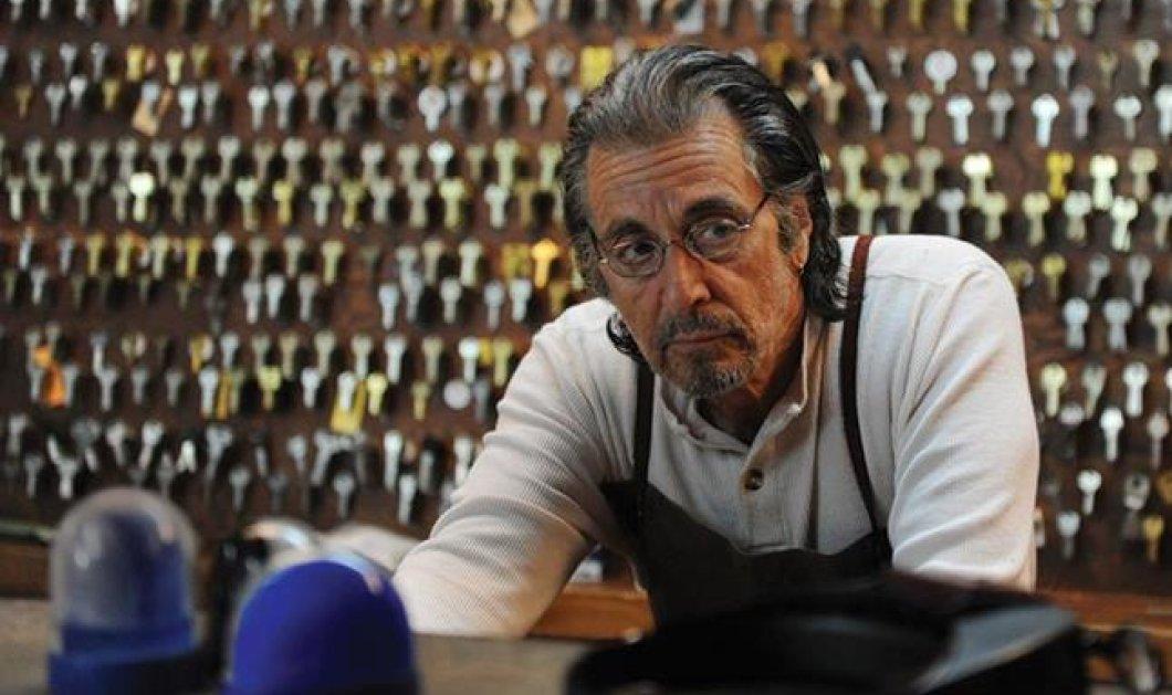 Τι γράφει ο Θοδωρής Κουτσογιαννόπουλος  για τον Αλ Πατσίνο που εμφανίστηκε με δυο ταινίες στη Βενετία  - Κυρίως Φωτογραφία - Gallery - Video