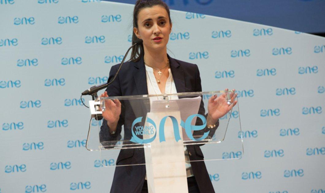 Αποκλειστικό - Μαρία Καμαργιάννη:Παγκόσμιο Βραβείο για την Ελληνίδα Επιστήμονα από την Αλεξ/πολη - την προσέλαβε το UCL:«Η Ελλάδα μας διώχνει & μας παραδίδει δωρεάν στο εξωτερικό!» Εκπληκτική συνέντευξη! - Κυρίως Φωτογραφία - Gallery - Video