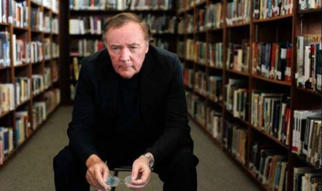 Ποιοι είναι οι πιο πλούσιοι συγγραφείς στον κόσμο; Ο πρώτος κυκλοφορεί περίπου 14 βιβλία τον χρόνο & κέρδισε 90 εκατ. δολάρια μόνο μέσα στο 2014  - Κυρίως Φωτογραφία - Gallery - Video