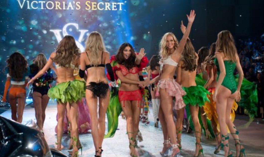 Μετά την ''μαζική απαίτηση του φιλοθεάμονος κοινού''- Victoria Secret backstage videos και άλλες φωτoγραφίες - Κυρίως Φωτογραφία - Gallery - Video
