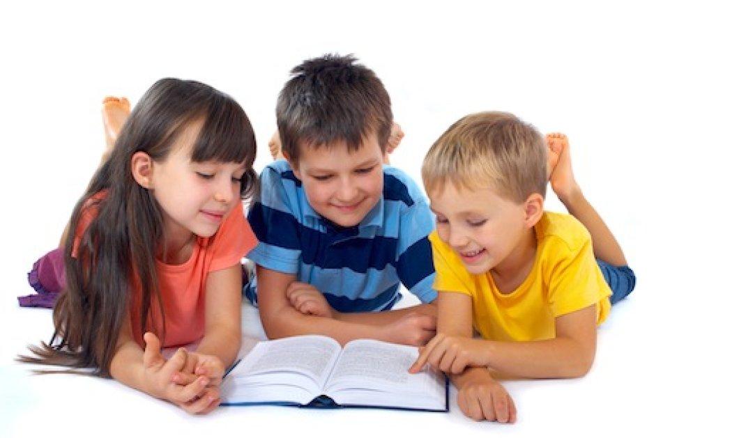 Ψάχνετε να αγοράσετε βιβλία για το παιδί σας; Οι εκδόσεις «Παπαδόπουλος» προτείνουν για τους μικρούς μας φίλους, 12 κορυφαία παιδικά βιβλία που ακονίζουν την κρίση και οξύνουν τον νου! - Κυρίως Φωτογραφία - Gallery - Video
